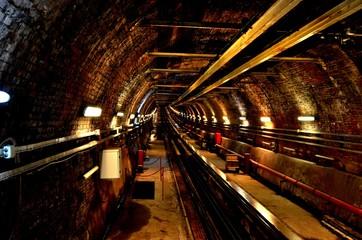 İstanbul tünel