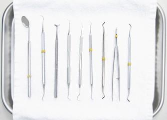 Dental Examination Equipment