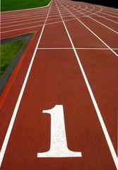 A Race Track
