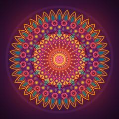 Ultra Mandala