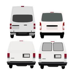 自動車バックスタイル01