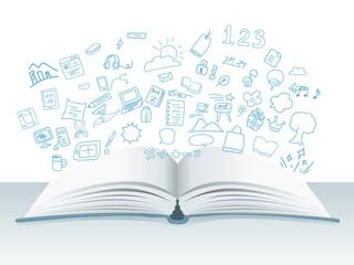 本とアイデア