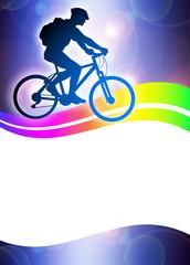 Radsport - 33 - Poster