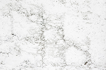Bright white wall texture background.