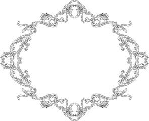 Luxury decor art page