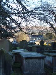 priory graveyard