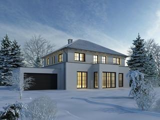 Haus Klassik Winter 1