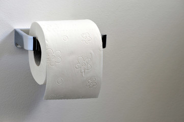 Toilettenpapier, Toilette, Klopapier, WC, 00, Bad, Badezimmer, Hygiene,