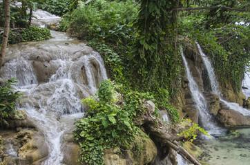 Little Falls; Ocho Rios, Jamaica