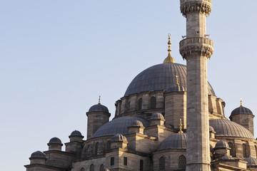 Rustem Pasha Mosque; Istanbul, Turkey