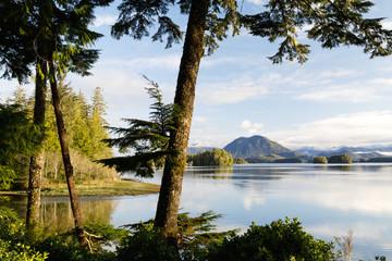 Tofino Chalet, Jensen's Bay; Tofino, British Columbia, Canada