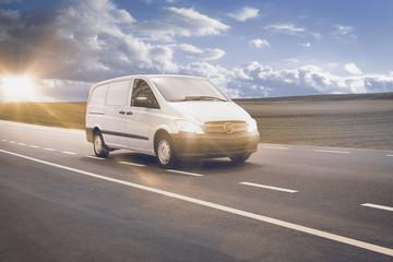 Kleintransporter Lieferwagen
