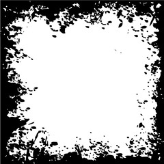 Cool grunge vector background