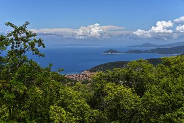 Elba - Marciana Marina