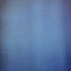 Abstract of blue shade gradient background