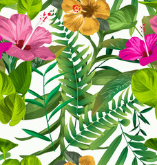 floral seamless pattern6
