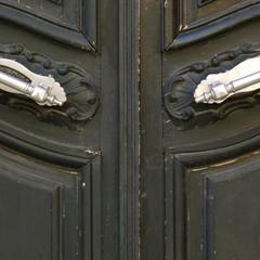 Uruguay, Montevideo, Letterbox