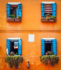 Venice - Burano Isle