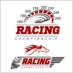 Racing Championship logo