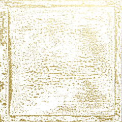 Gold texture. Abstract gold background