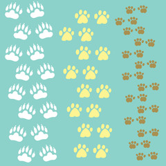 Paws Set