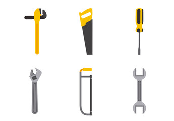 9 Tool Icons