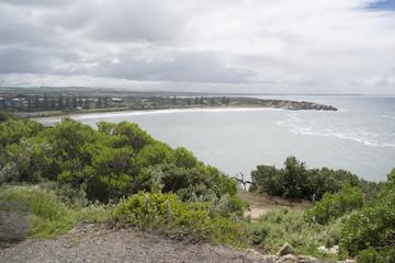 Horseshoe Bay at Port Elliot, South Australia