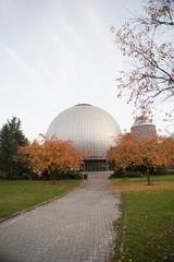 Zeiss Planetarium, Berlin