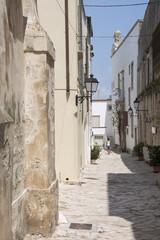 Otranto, Lecce, Puglia, Italia