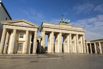 Foto op Aluminium Berlijn Germany - Berlin