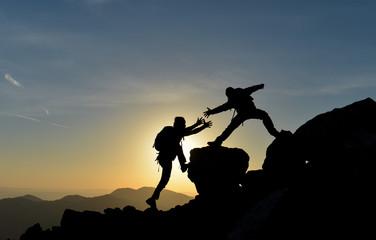 tırmanış birlikteliği