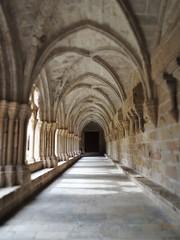 Hallway of Stone