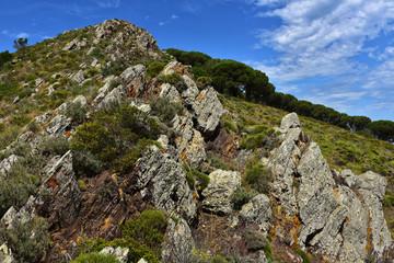 Elba - Nationalpark Toskanischer Archipel