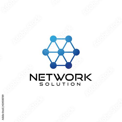 Logo design network