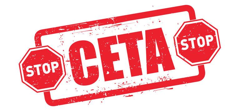 STOP CETA TTIP