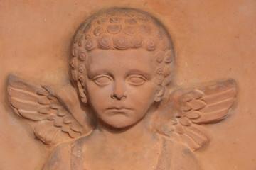 Sad Angel, trauriger Engel