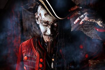 crafty pirate