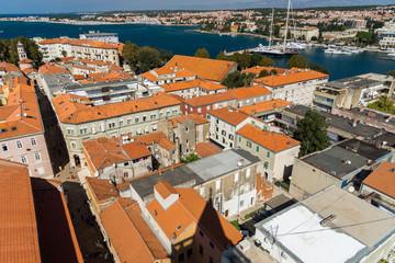 Zadar, Dalmatien, Kroatien
