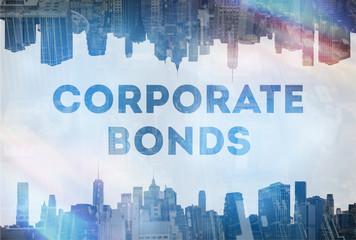 Corporate Bonds concept image