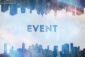 Event concept image
