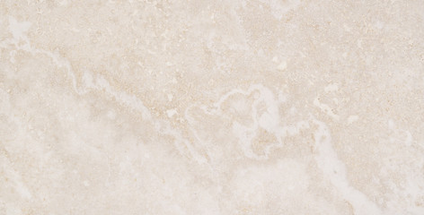 Real natural beige cream marble background with pattern.