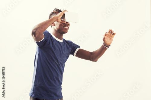 57781f6e749 Virtual Reality Simulator