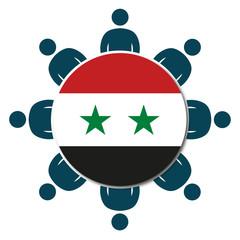 Syrie - Guerre - Résolution - ONU