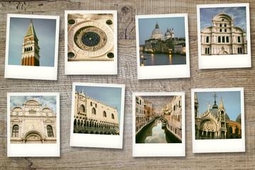 Polaroid Venezia