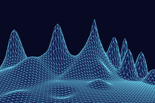 abstract background for design technology, programming, information related to IT -Information Technology
