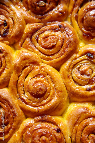 how to make danish sweet rolls