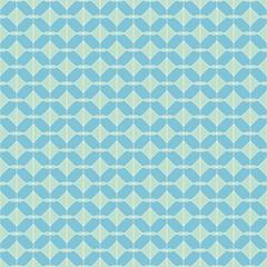 Abstract geometric pattern, Seamless geometric pattern, retro style