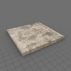 Background Concrete 1