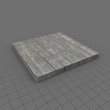 Background Wood Distressed 2