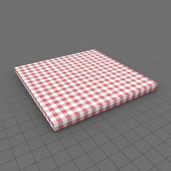 Cloth Checkerboard